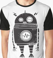 Big Robot 2.0 Graphic T-Shirt