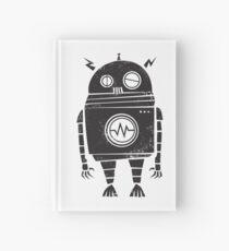 Big Robot 2.0 Hardcover Journal