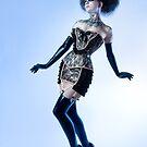 Black Lace - Ulorin Vex by phantomorchid