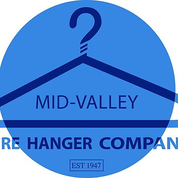 Mid-Valley Wire Hanger Company - Ghosted by kempster