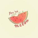 One in a Melon by Jemma Ryan