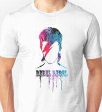 REBEL #5 Unisex T-Shirt
