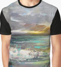 Breaking Graphic T-Shirt