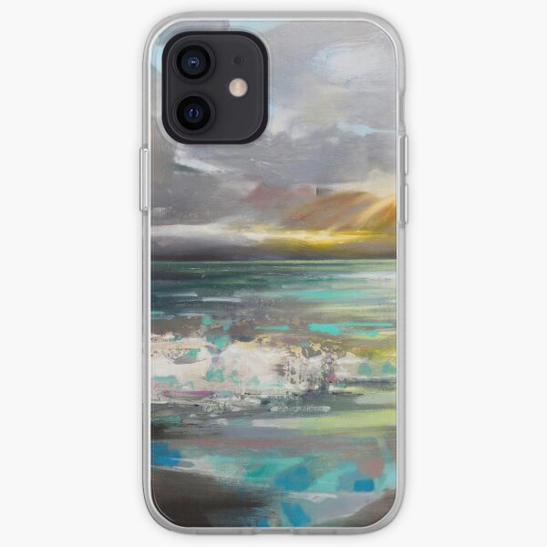 Breaking iPhone Soft Case