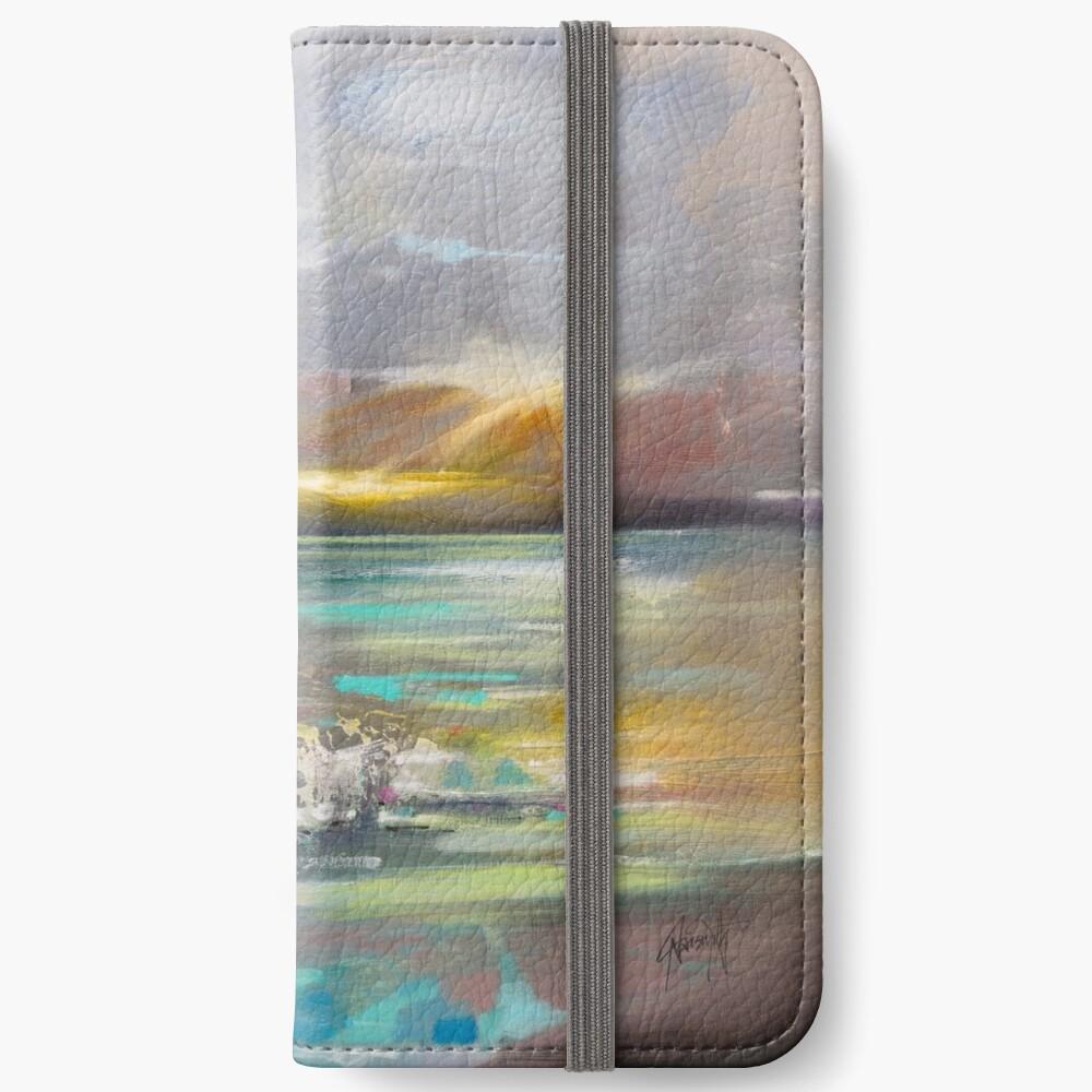 Breaking iPhone Wallet