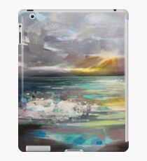 Breaking iPad Case/Skin
