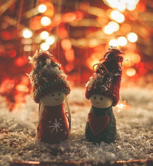 156 - Christmas memories by CarlaSophia