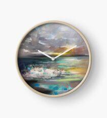 Breaking Clock