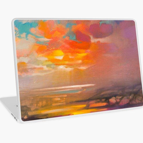 Vivid Light 3 Laptop Skin