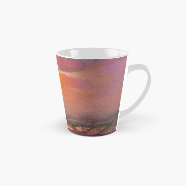 Vivid Light 3 Tall Mug