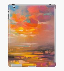 Vivid Light 3 iPad Case/Skin