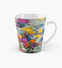 Floral Spectrum 2 Tall Mug