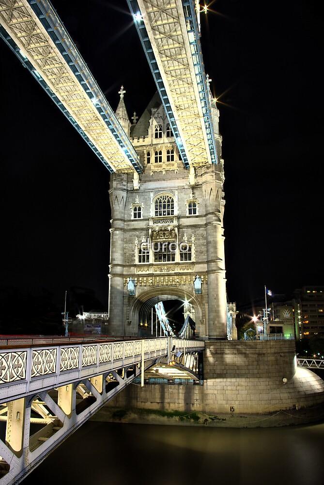Tower Bridge #3 by duroo