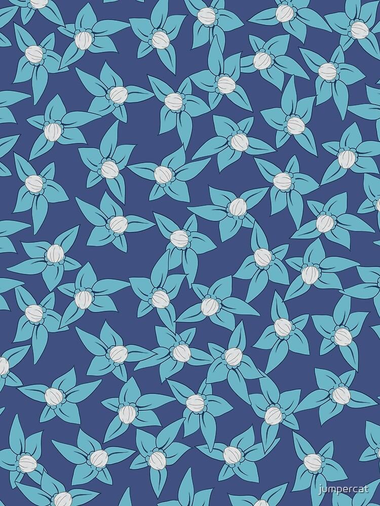 Summer Flowers Widowmaker by jumpercat
