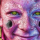 Freckles by GolemAura