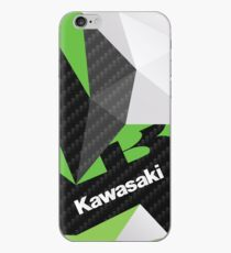 Kawasaki Fractals iPhone Case