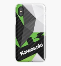 Kawasaki Fractals iPhone Case/Skin
