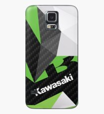 Kawasaki Fractals Case/Skin for Samsung Galaxy