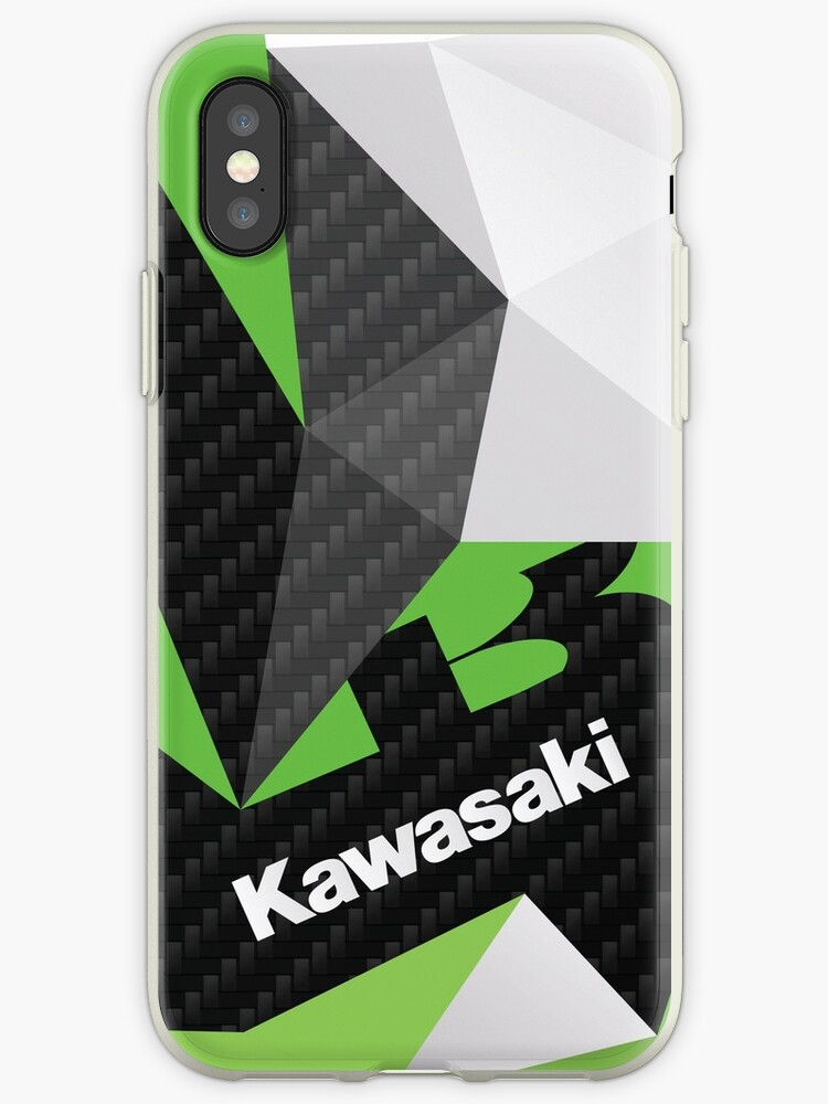 coque iphone 6 kawasaki
