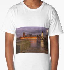 Big Ben  Long T-Shirt