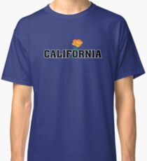 California the Golden State Classic T-Shirt