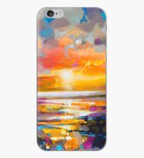 Vivid Light 1 iPhone Case