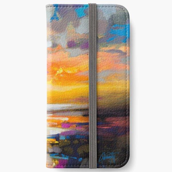 Vivid Light 1 iPhone Wallet