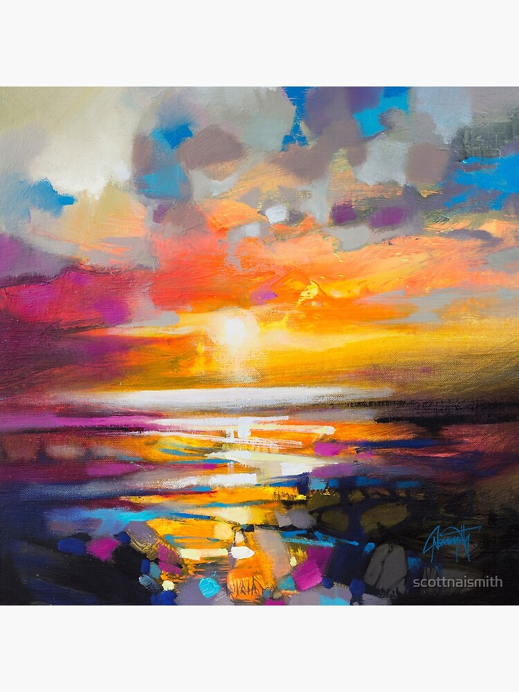 Vivid Light 1 by scottnaismith