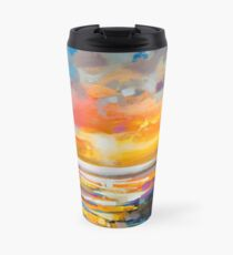 Vivid Light 1 Travel Mug