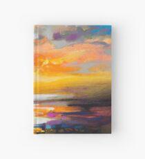 Vivid Light 1 Hardcover Journal
