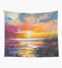 Vivid Light 1 Wall Tapestry
