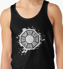 Lost in Ink Tank Top