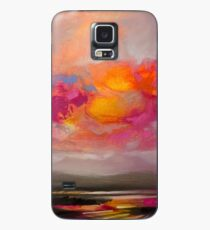Primary Cuillins Case/Skin for Samsung Galaxy