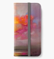 Primary Cuillins iPhone Wallet/Case/Skin