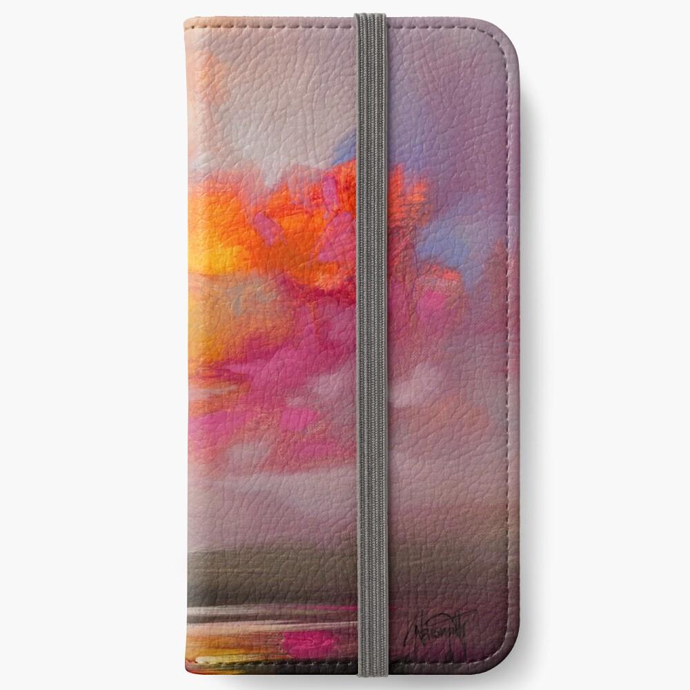Primary Cuillins iPhone Wallet