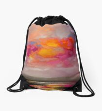 Primary Cuillins Drawstring Bag
