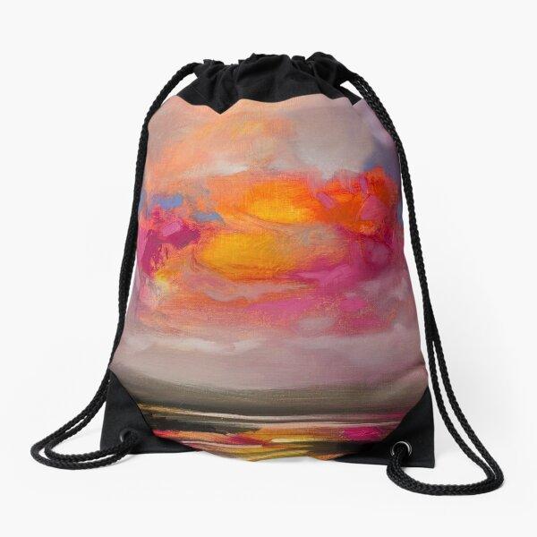 Primary Cuillins Drawstring Bag