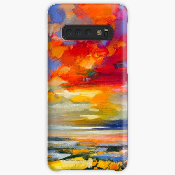 Vivid Light 2 Samsung Galaxy Snap Case