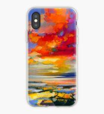 Vivid Light 2 iPhone Case