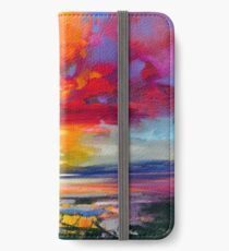 Vivid Light 2 iPhone Wallet/Case/Skin