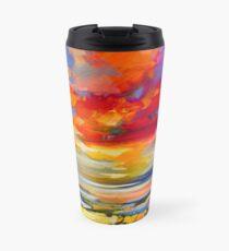 Vivid Light 2 Travel Mug