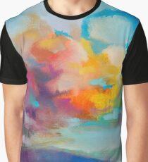 Vapour Graphic T-Shirt