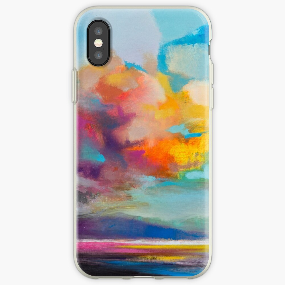 Vapour iPhone Case & Cover