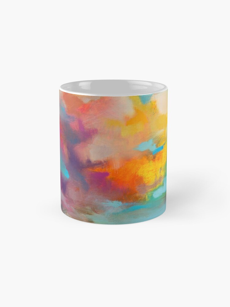 Alternate view of Vapour Mug