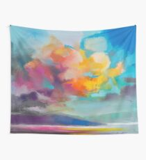 Vapour Wall Tapestry