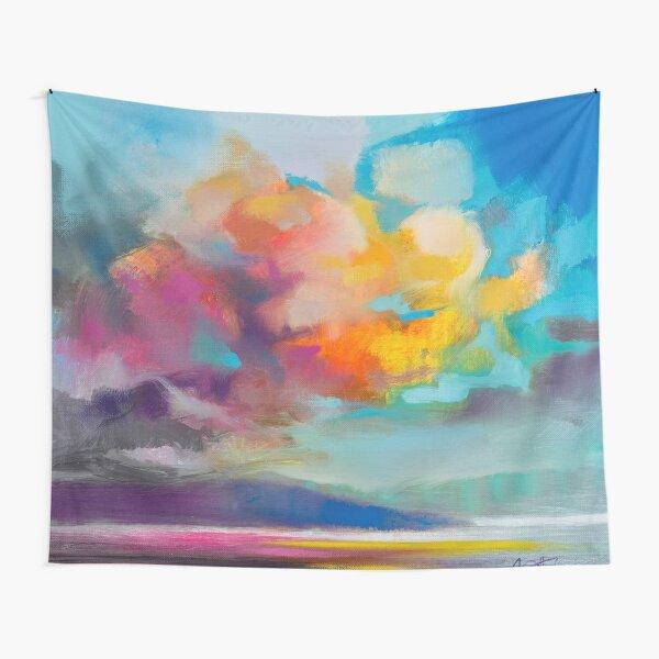 Dampf Wandbehang