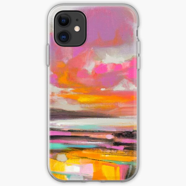 Resonance Study 1 iPhone Soft Case