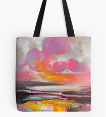 Resonance Study 1 Tote Bag