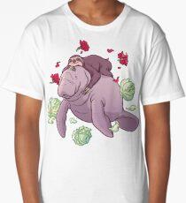 Spirit animals Long T-Shirt