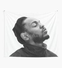 Kendrick Lamar  Wall Tapestry